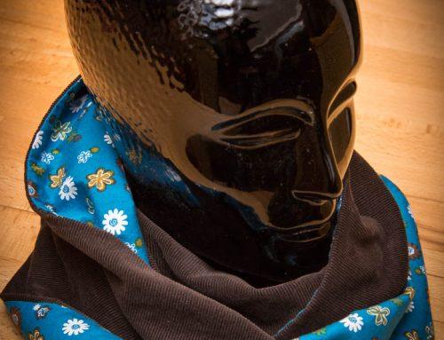 Loop-Schal für die kalte Jahreszeit *hüstel*