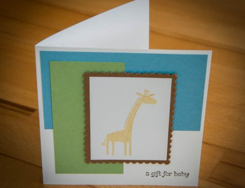 Matthias: a gift for baby