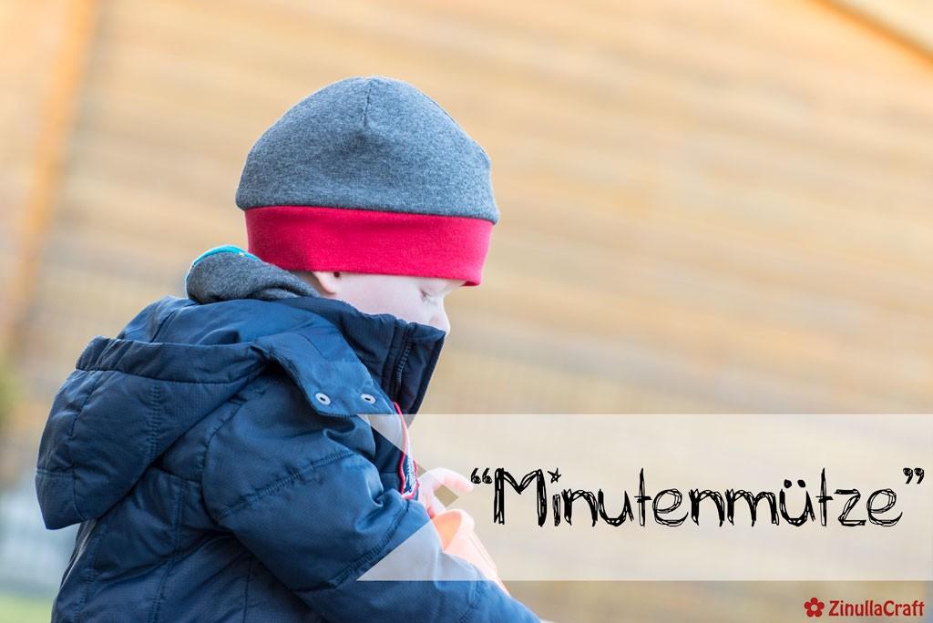 Minutenmuetze_cover