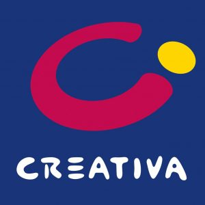 Logo der Creativa