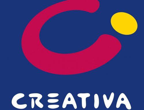 Besuch der Creativa mit Blogger-VIP-Paket