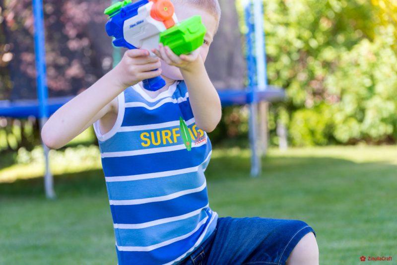 Freebook Sommertop als Gastbeitrag bei Naehfrosch