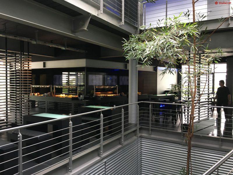 Tobit Campus - Eingangsbereich