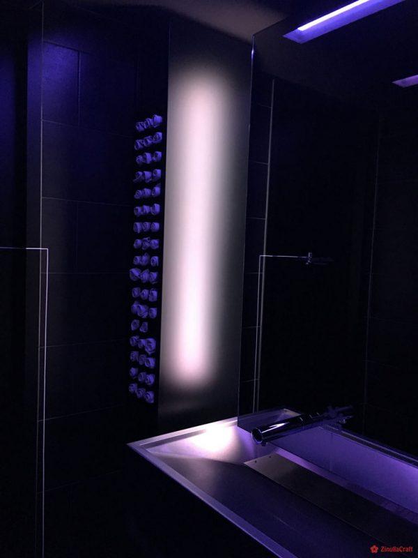 Tobit Campus - Öffentliche Toiletten