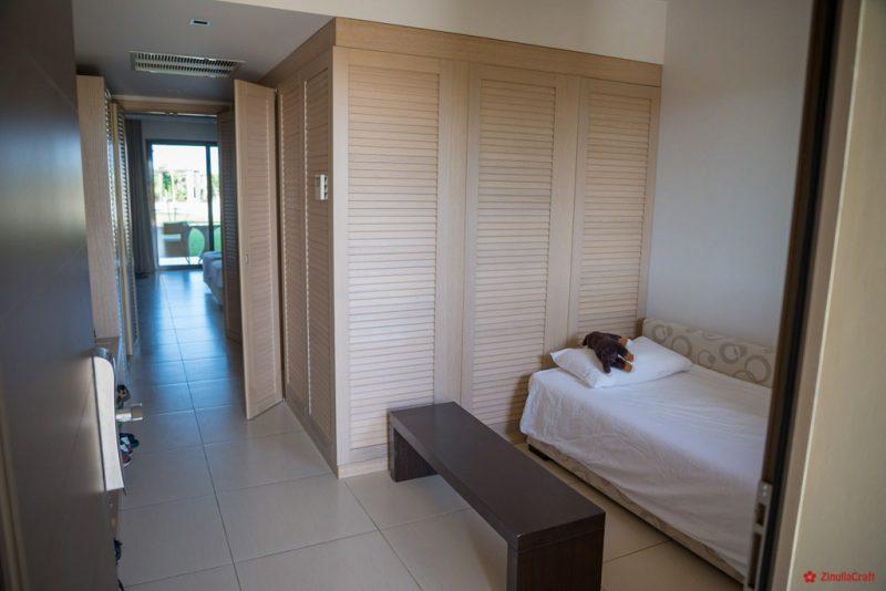 Familienzimmer im Hotel Astir Odysseus