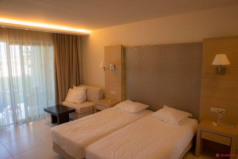 Familienzimmer im Hotel Astor Odysseus