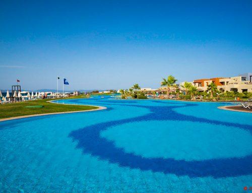 Urlaub im Hotel Astir Odysseus auf Kos