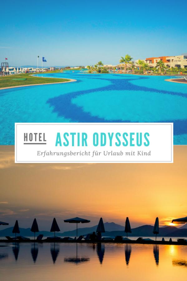 Erfahrungsbericht Hotel Astir Odysseus